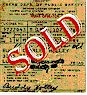 Buddy Holly's License sold at auction